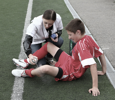 Why Train in First Aid?